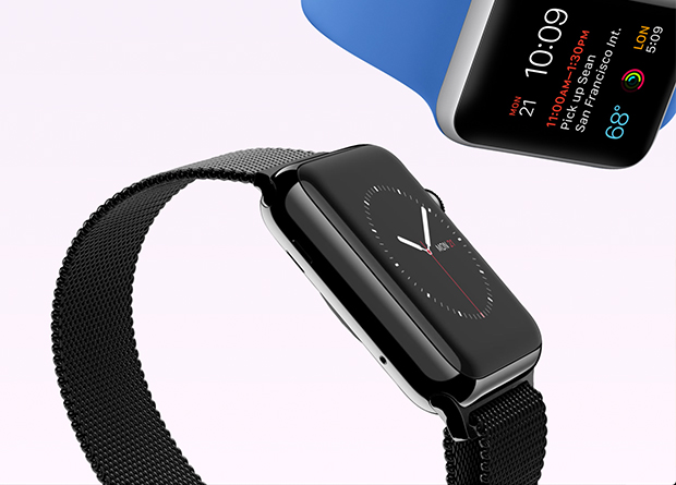 Apple Watch4