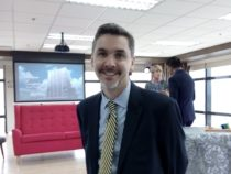 Chris Caldwell, President at Concentrix Corporation. PHOTO: REY VICENTE