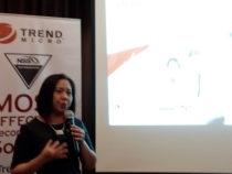Myla Pilao, Director of Core Technology Marketing at Trend Micro