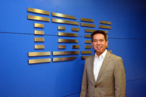 Luis Pineda, President & Country General Manager, IBM Philippines