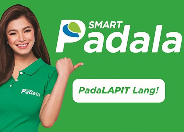 Smart Padala