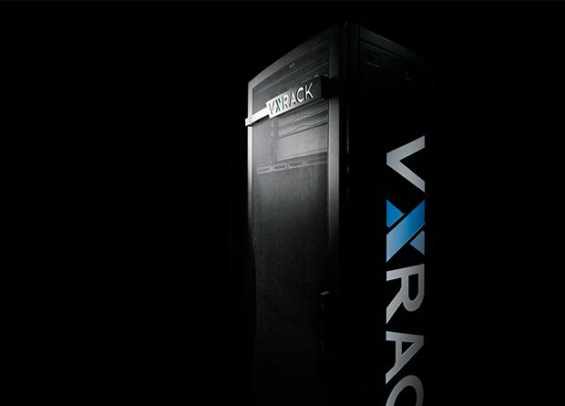 VxRack Neutrino