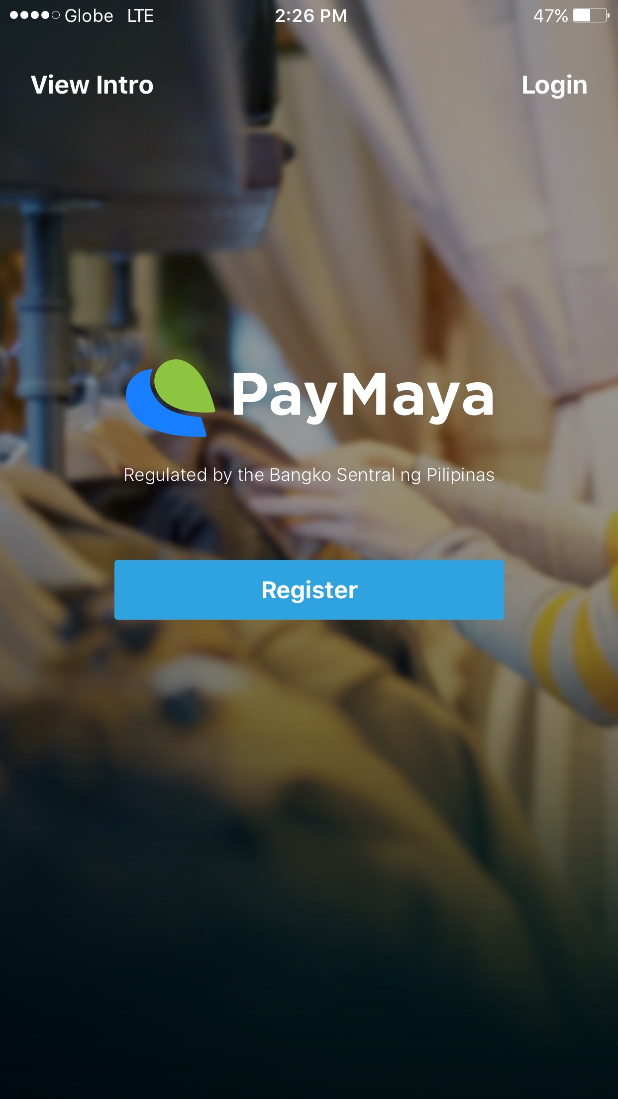 PayMaya recognized as world's best online payments solution