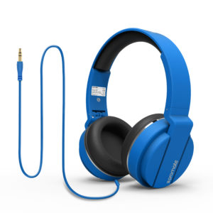 Encore Dynamic Over-Ear Stereo Wired Headset