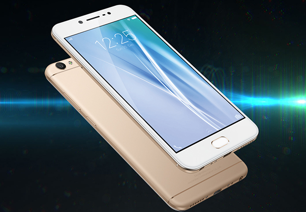 Vivo V5 launched as world's first phone with 20MP camera