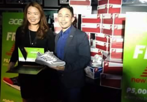 d59247062174 Acer Philippines Sales and Marketing Director Sue Ong-Lim