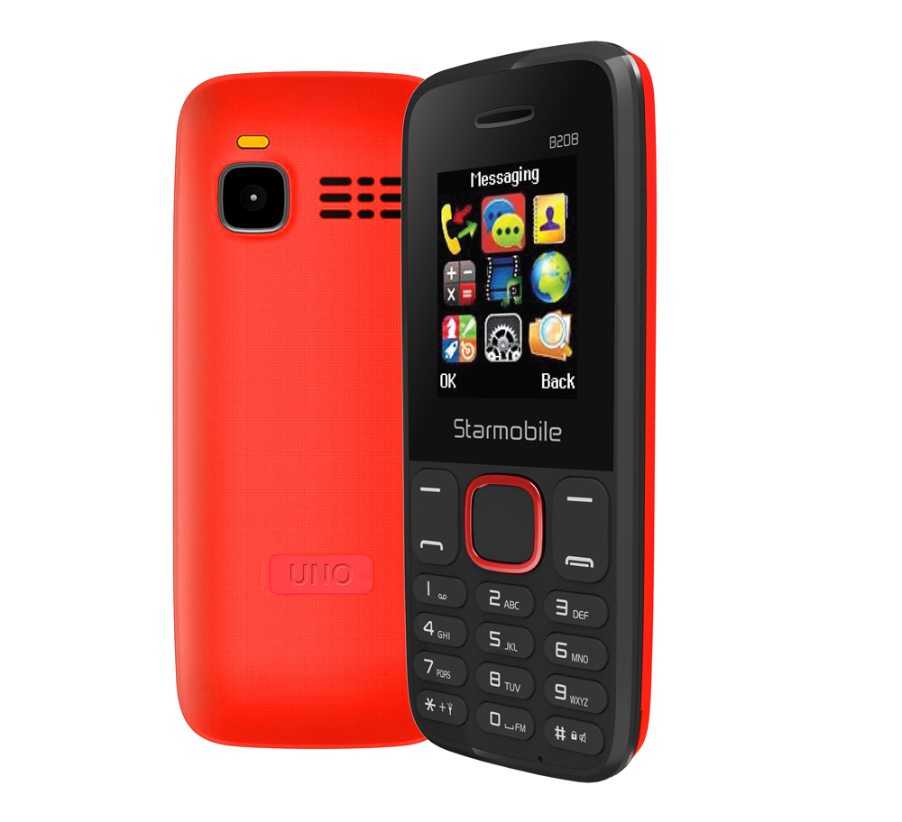 Starmobile launches dual-SIM mobile phones that cost less than ...