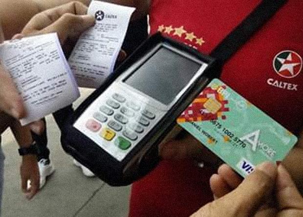 Caltex partners with Visa to introduce Visa payWave