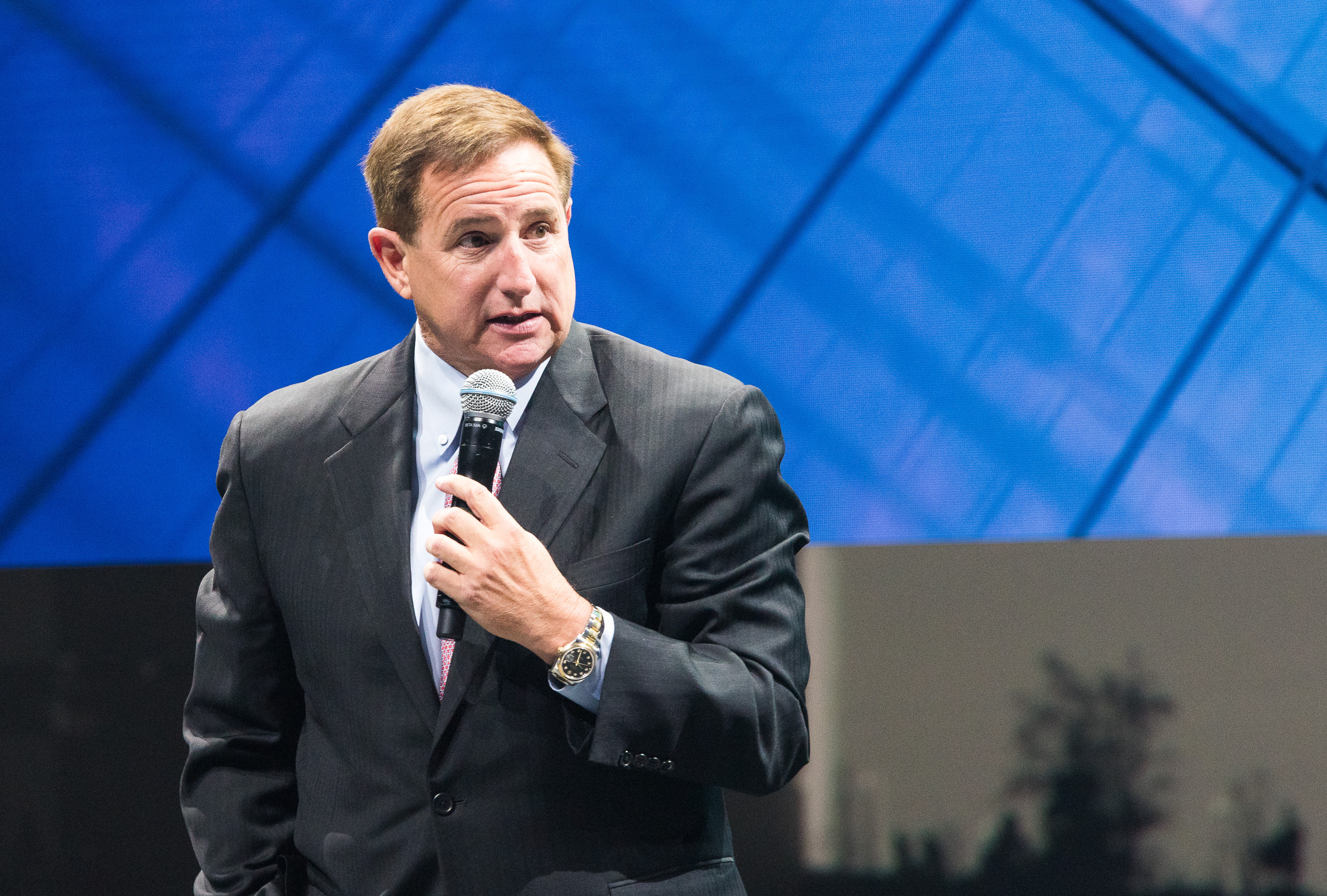 SUITEWORLD | Oracle CEO outlines the future of NetSuite - Upgrade