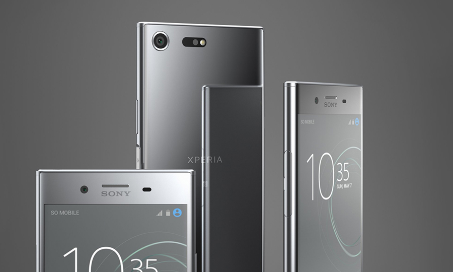Sony launches Xperia XZ Premium, first smartphone with 'super slow