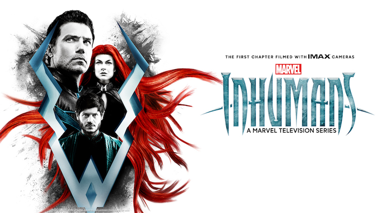 70061b02f11 While the first chapter of Marvel's Inhumans has been released last week  worldwide in IMAX theatres, the following episodes will then be available  on HOOQ ...