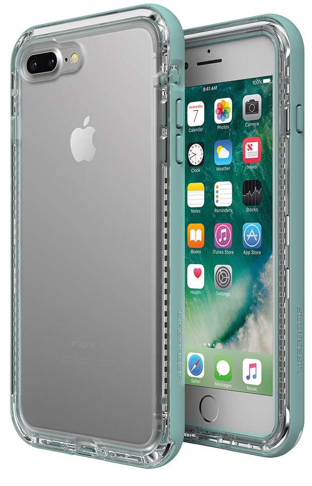 innovative design aa3d5 7428b OtterBox, LifeProof launch full case lineups for new iPhones ...