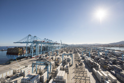 Maersk, IBM join forces to improve global trade and digitize