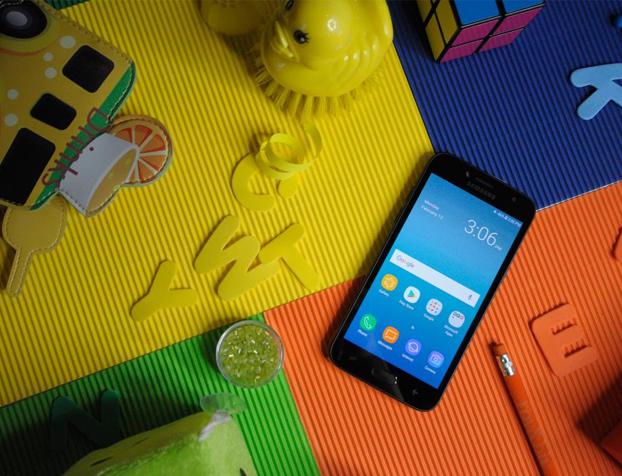 SAMSUNG Galaxy J2 Pro launched - Upgrade Magazine