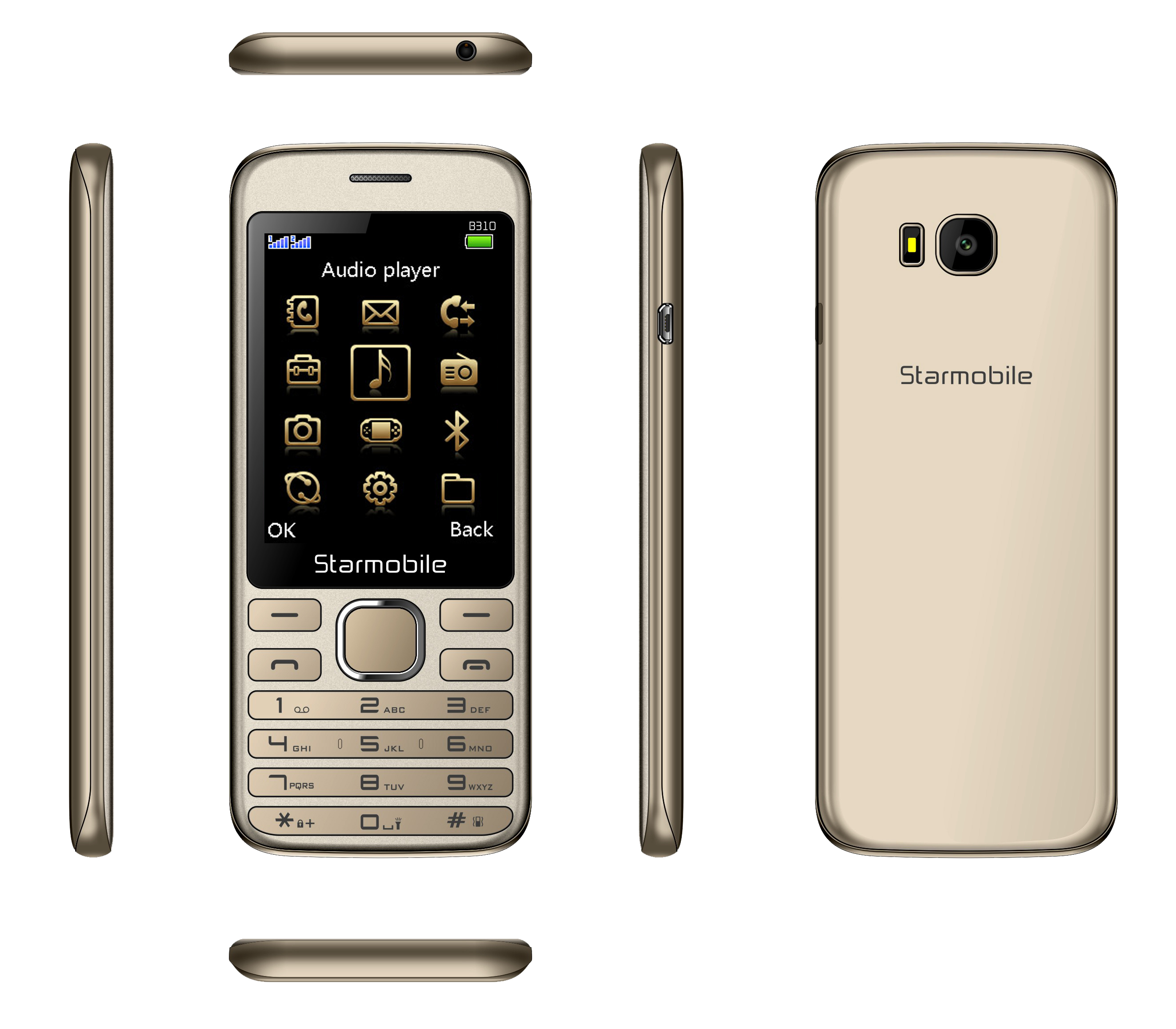 Starmobile outs durable UNO B310 and selfie-centric UNO B311 feature ...