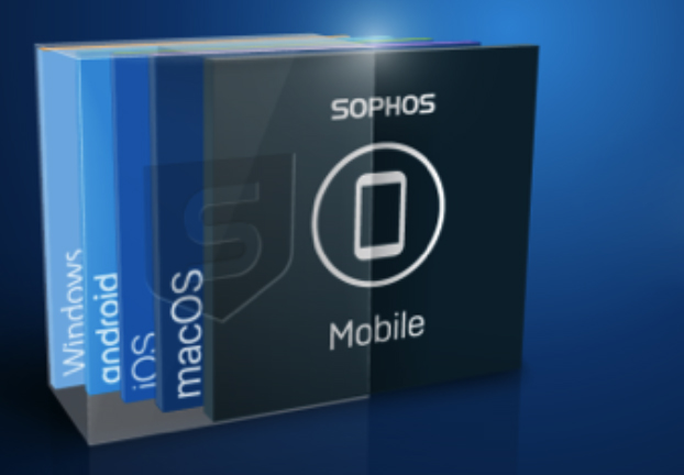 Sophos Mobile 8 launched to simplify endpoint management and