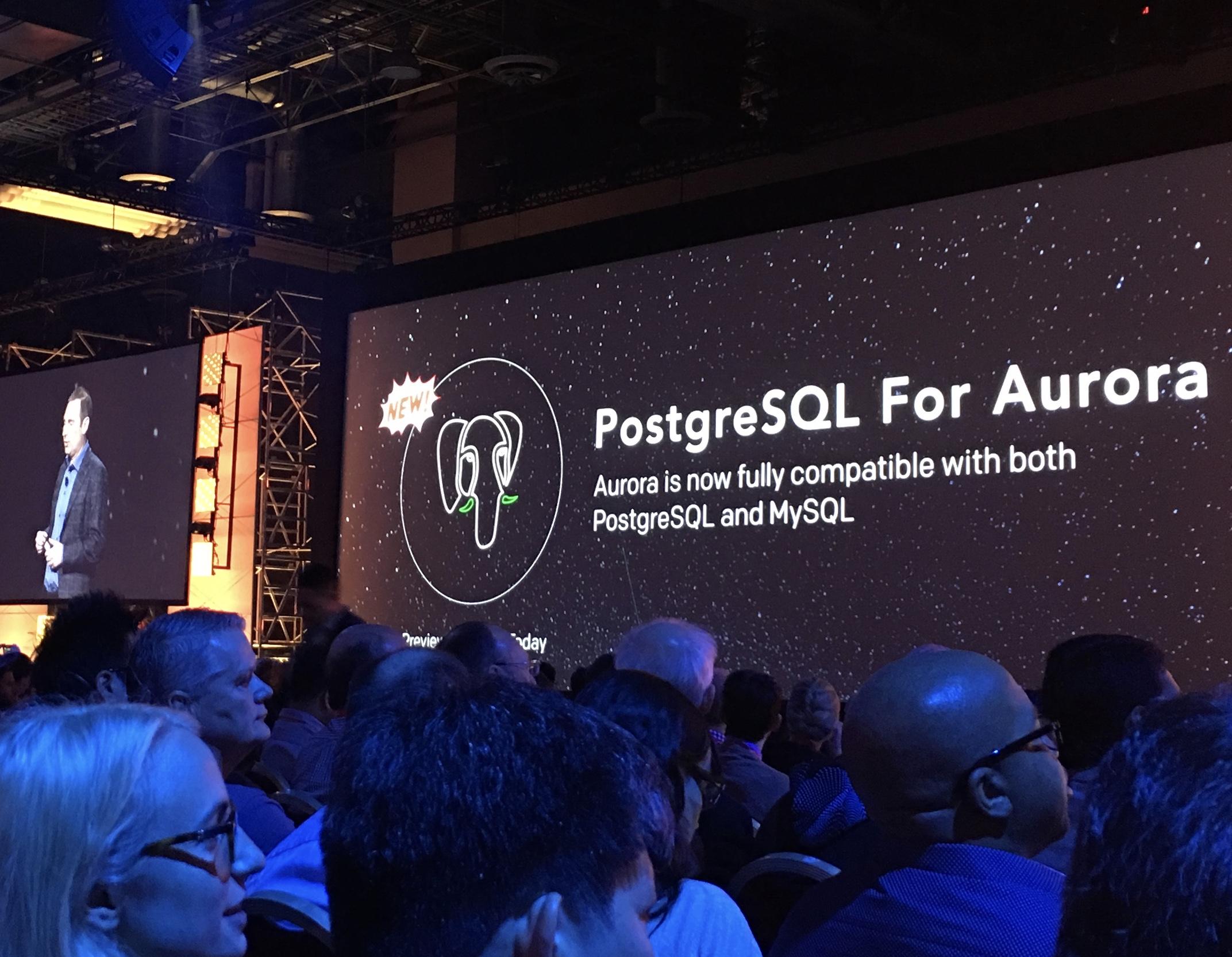 AWS announces availability of Amazon Aurora in APAC – Upgrade Magazine