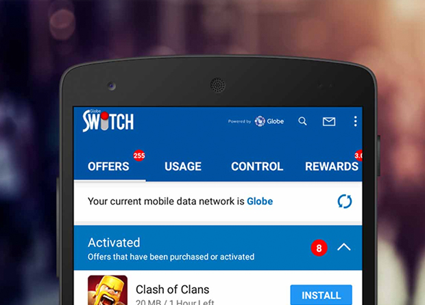 Globe introduces eSIM in PH – Upgrade Magazine