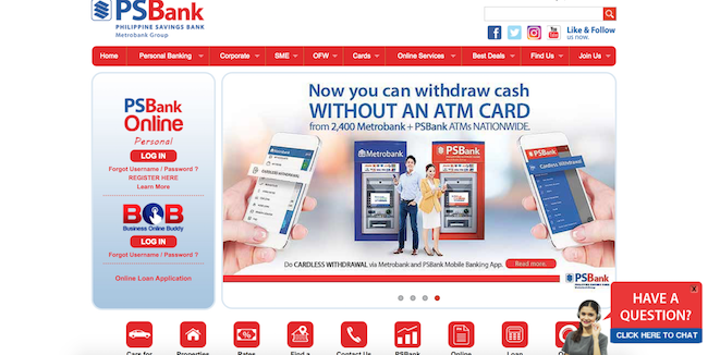PSBank's digital innovations make banking simple for