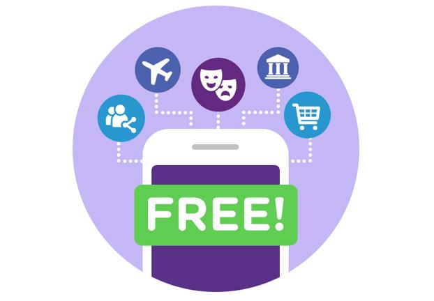 Voyager's freenet brings more mobile rewards and digital