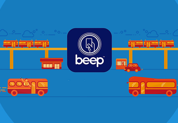 Beep Cardholders Can Now Earn Reward Points Upgrade Magazine