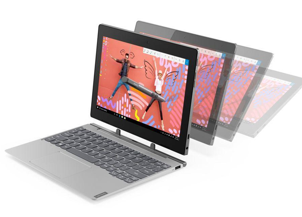 Lenovo introduces 2-in-1 IdeaPad D330 laptop - Upgrade Magazine