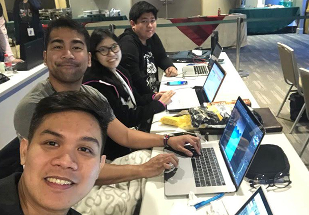 First Pinoy app nominated as global finalist to the NASA