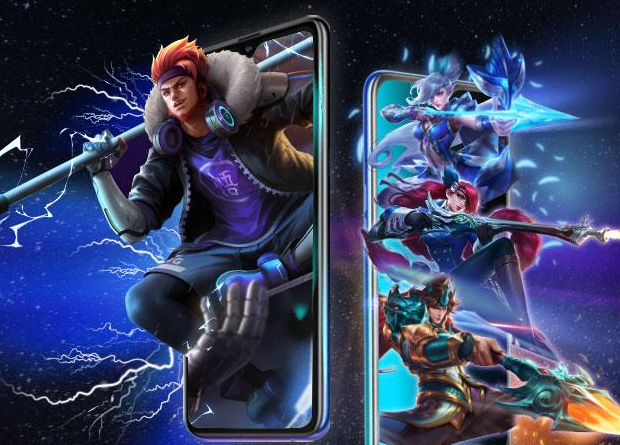 Realme Phl sponsors 'Mobile Legends: Bang Bang Professional