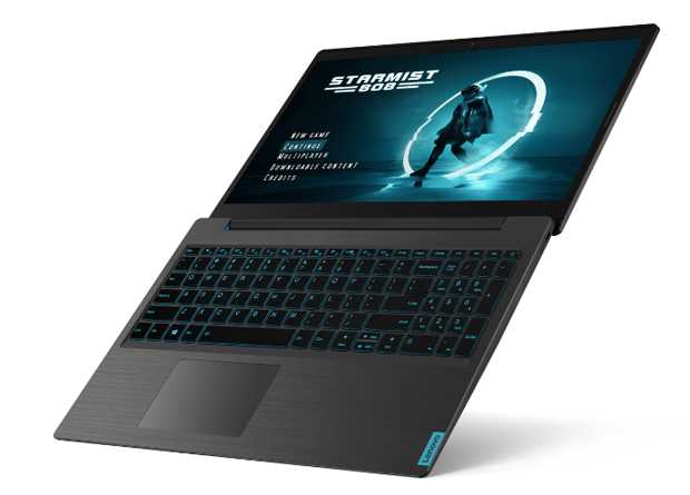 Lenovo Legion beefs up lineup with latest processors