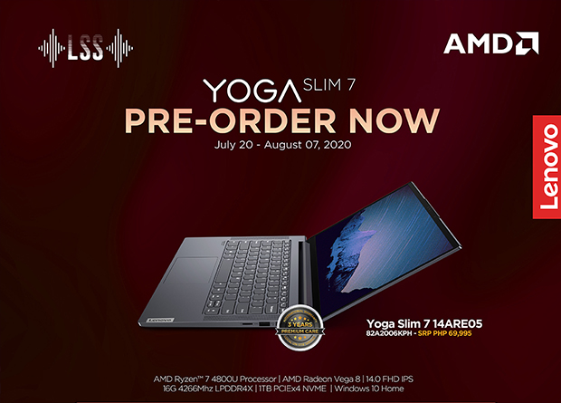 Lenovo Yoga Duet 7 And Slim 7 Arriving Soon Pre Order Bundle Promo Announced Upgrade Magazine